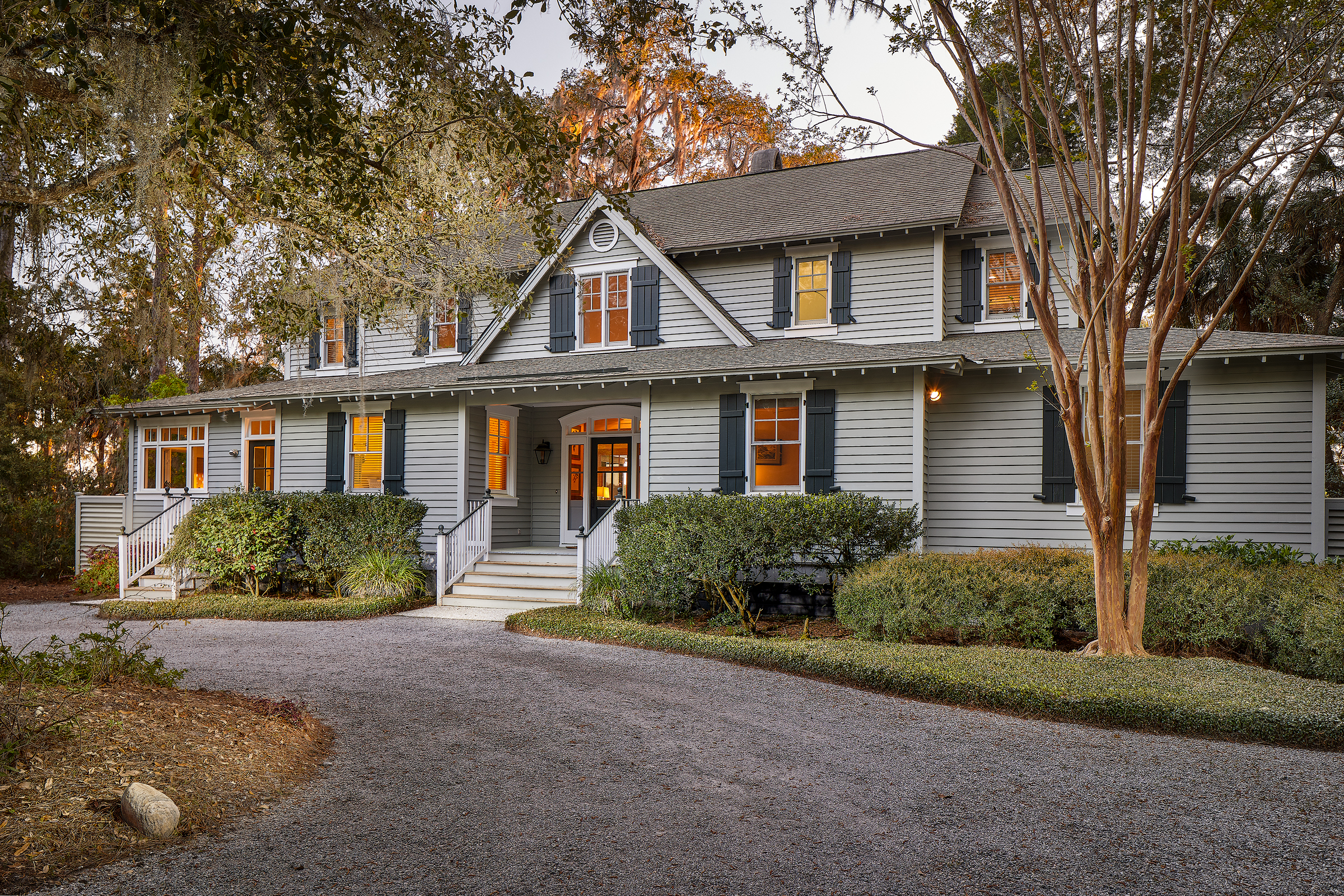 Beaufort SC Waterfront Homes for Sale & Real Estate | Spring